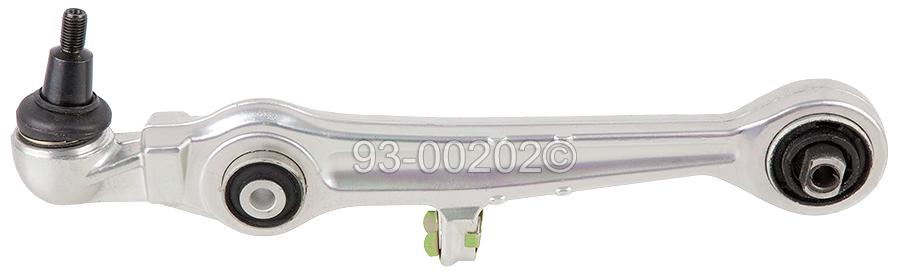 Audi A6                             Control ArmControl Arm