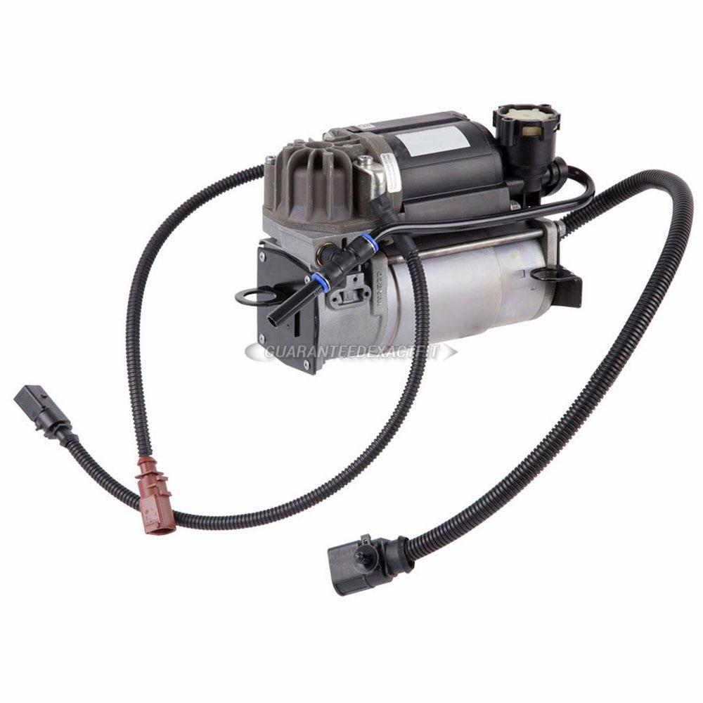 Audi A8                             Suspension CompressorSuspension Compressor