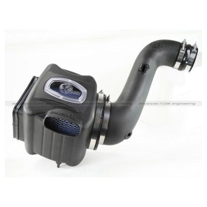 GMC Sierra                         Air Intake Performance KitAir Intake Performance Kit