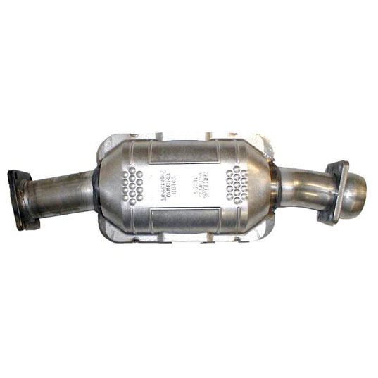 Pontiac Sunbird                        Catalytic ConverterCatalytic Converter