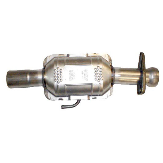 Oldsmobile Delta 88                       Catalytic ConverterCatalytic Converter