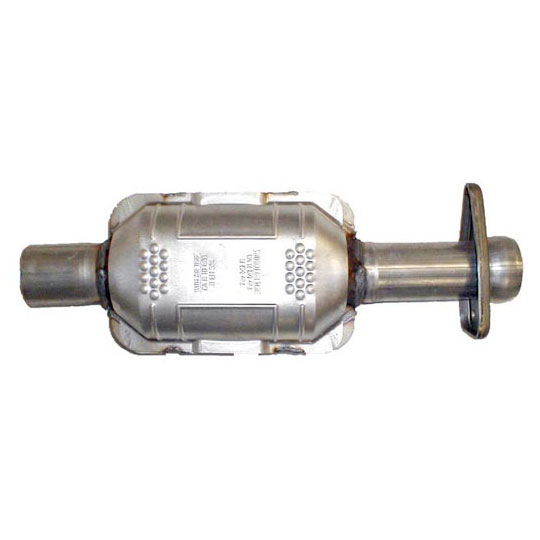 Oldsmobile Cutlass Salon                  Catalytic ConverterCatalytic Converter