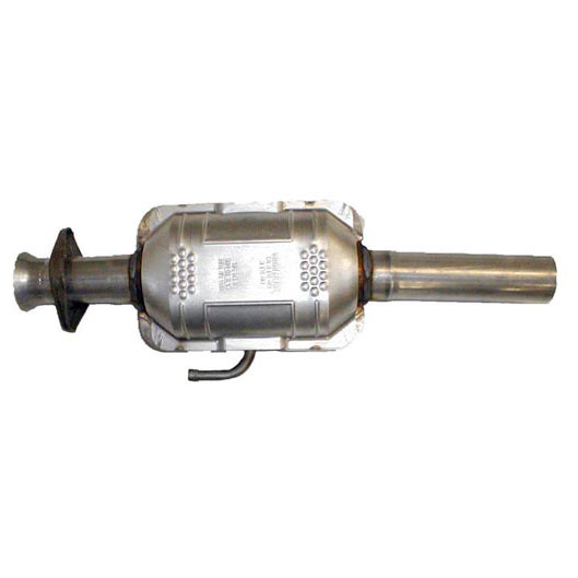 Pontiac Phoenix                        Catalytic ConverterCatalytic Converter