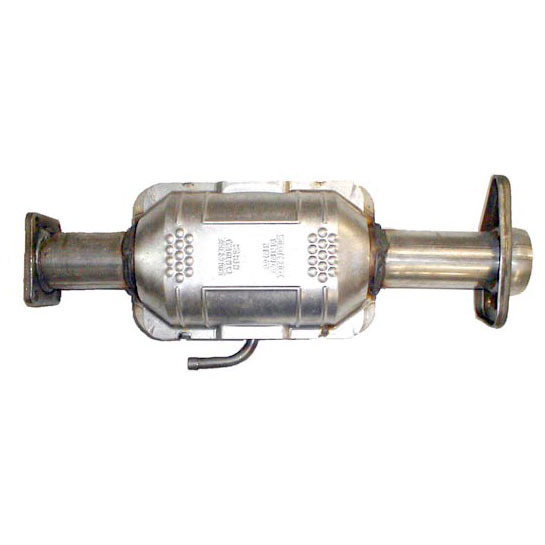Pontiac Grand Prix                     Catalytic ConverterCatalytic Converter