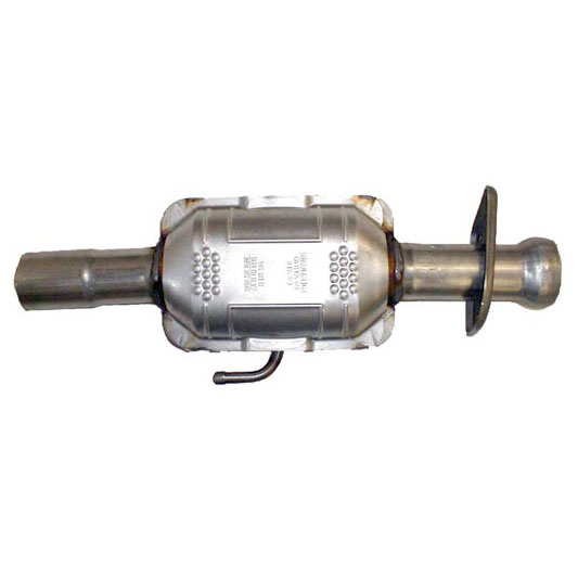 Cadillac Brougham                       Catalytic ConverterCatalytic Converter