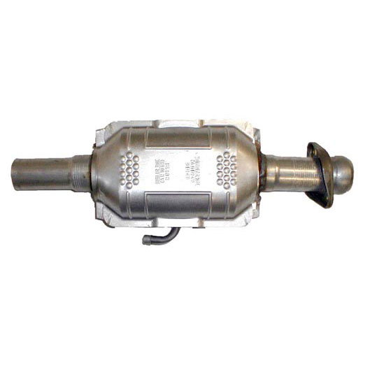 Pontiac T1000                          Catalytic ConverterCatalytic Converter