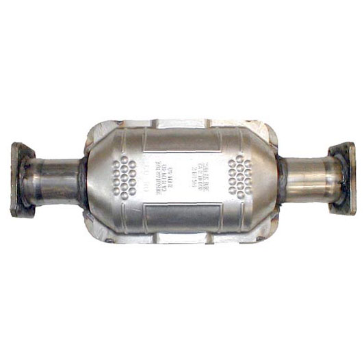Isuzu Pick-Up Truck                  Catalytic ConverterCatalytic Converter