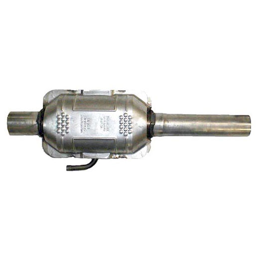 Buick Somerset                       Catalytic ConverterCatalytic Converter
