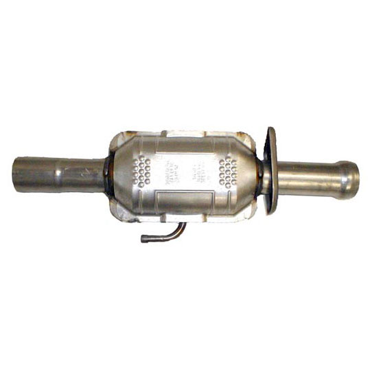 Buick Commercial Chassis             Catalytic ConverterCatalytic Converter