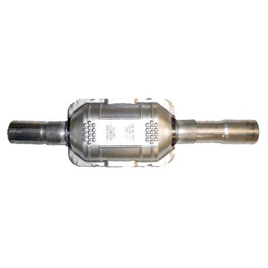 Pontiac Fiero                          Catalytic ConverterCatalytic Converter