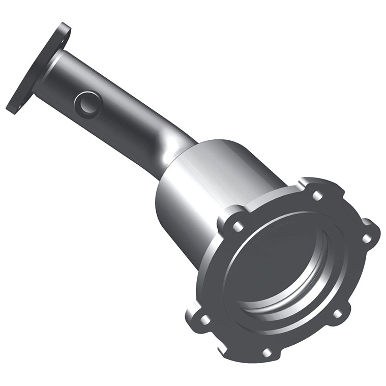 Nissan Murano                         Catalytic ConverterCatalytic Converter