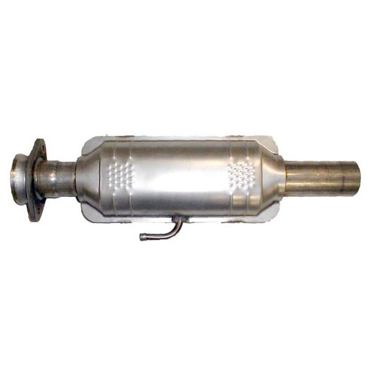 Cadillac Allante                        Catalytic ConverterCatalytic Converter