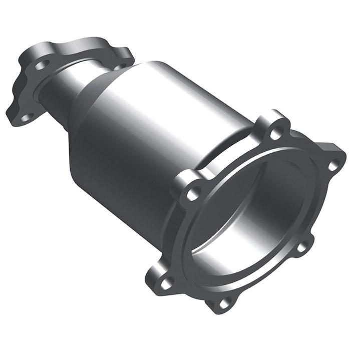 Nissan Altima                         Catalytic ConverterCatalytic Converter