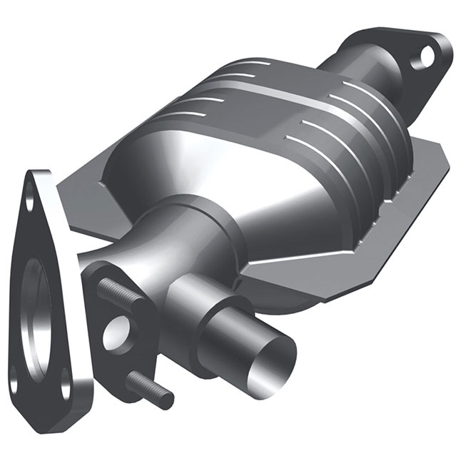 Dodge Conquest                       Catalytic ConverterCatalytic Converter