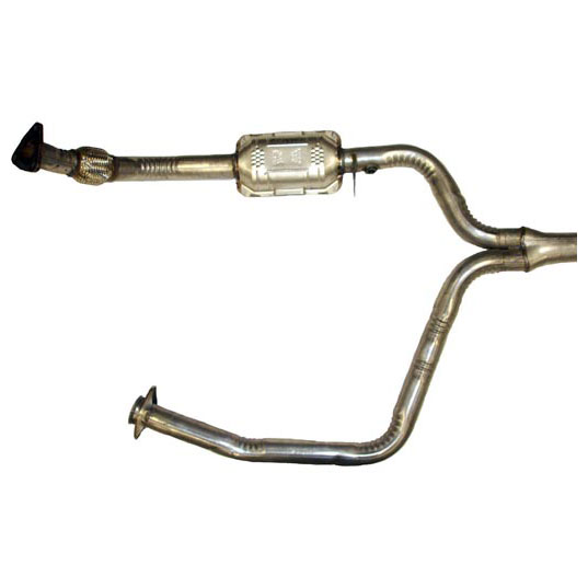 Pontiac Firebird                       Catalytic ConverterCatalytic Converter