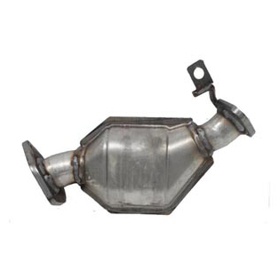 GMC Acadia                         Catalytic ConverterCatalytic Converter
