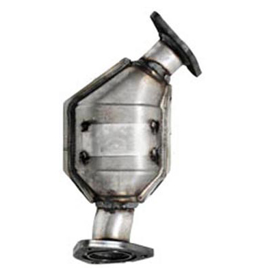 Saturn Outlook                        Catalytic ConverterCatalytic Converter