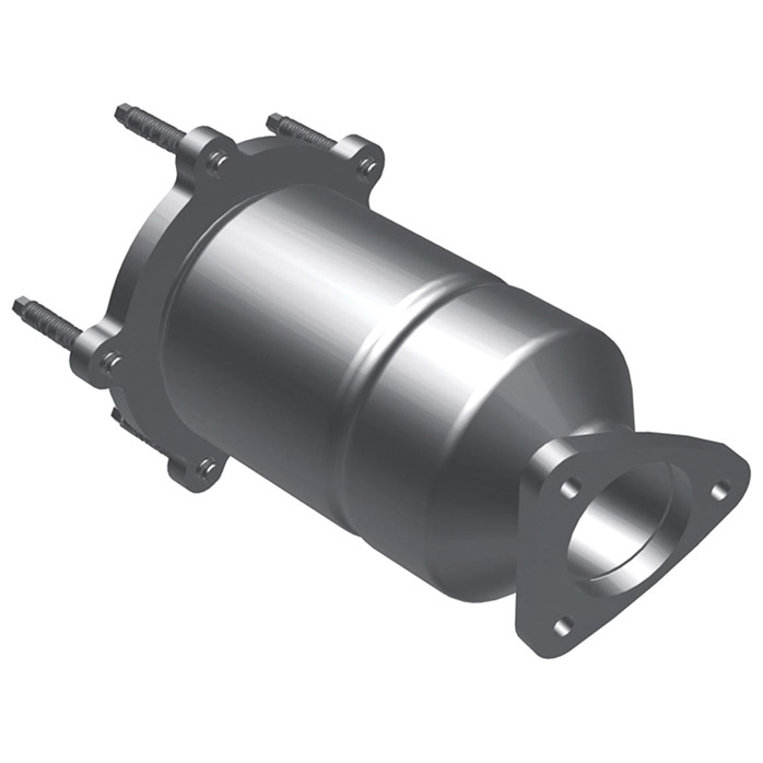 How Much Does A Car Catalytic Converter Cost