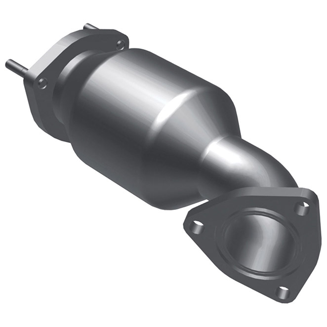 Daewoo Lanos                          Catalytic ConverterCatalytic Converter