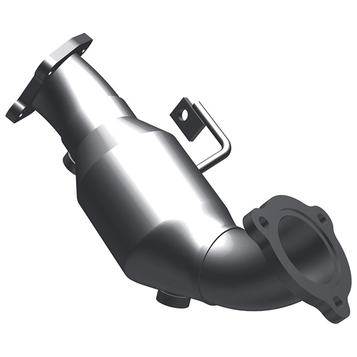 Volvo S40                            Catalytic ConverterCatalytic Converter