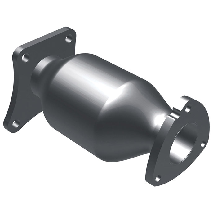 Infiniti I35                            Catalytic ConverterCatalytic Converter