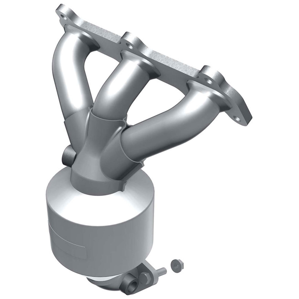 Hyundai Santa Fe                       Catalytic ConverterCatalytic Converter