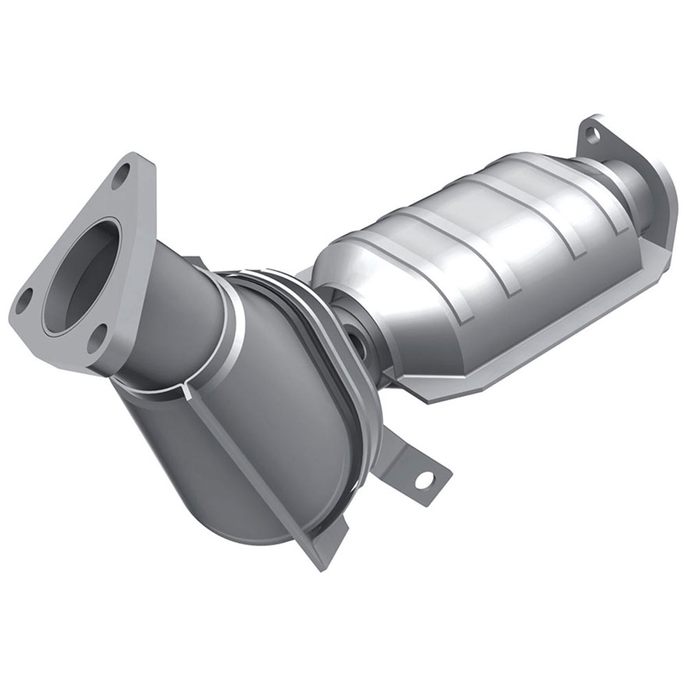 Infiniti G35                            Catalytic ConverterCatalytic Converter
