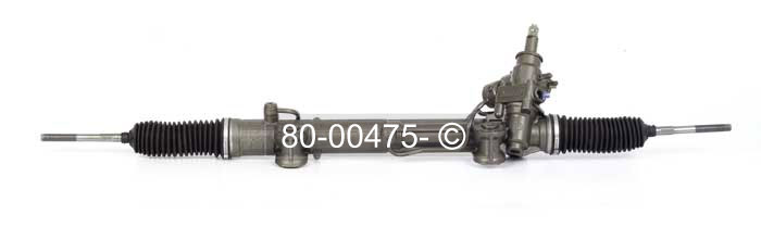 Mercedes_Benz E320                           Power Steering Rack