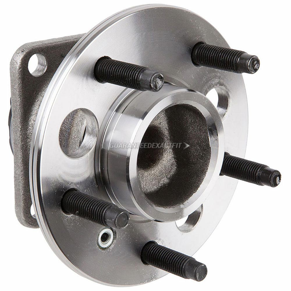 Buick Park Avenue                    Wheel Hub AssemblyWheel Hub Assembly