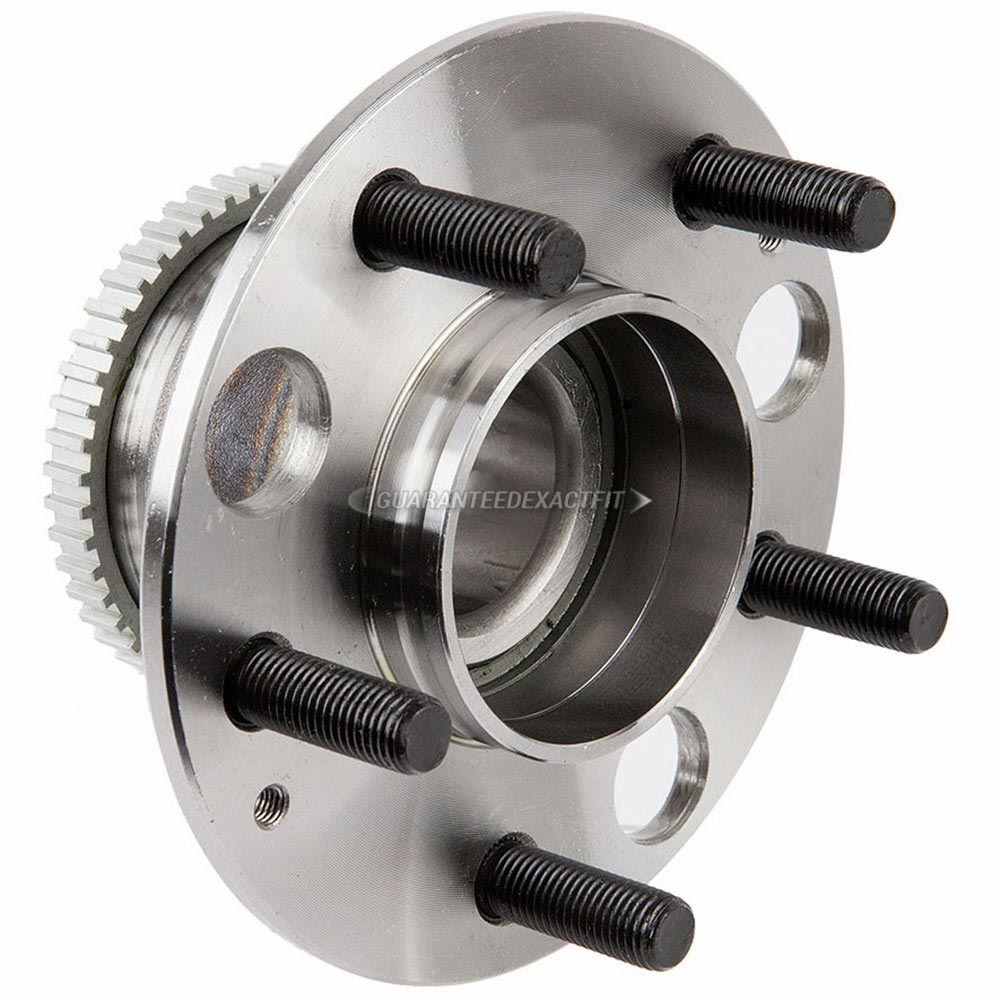 Acura Legend                         Wheel Hub AssemblyWheel Hub Assembly