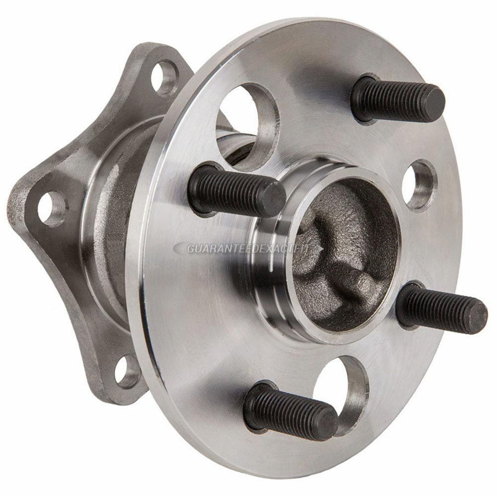 Geo Prizm                          Wheel Hub AssemblyWheel Hub Assembly