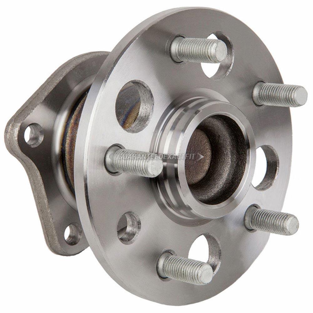 Toyota Sienna                         Wheel Hub AssemblyWheel Hub Assembly