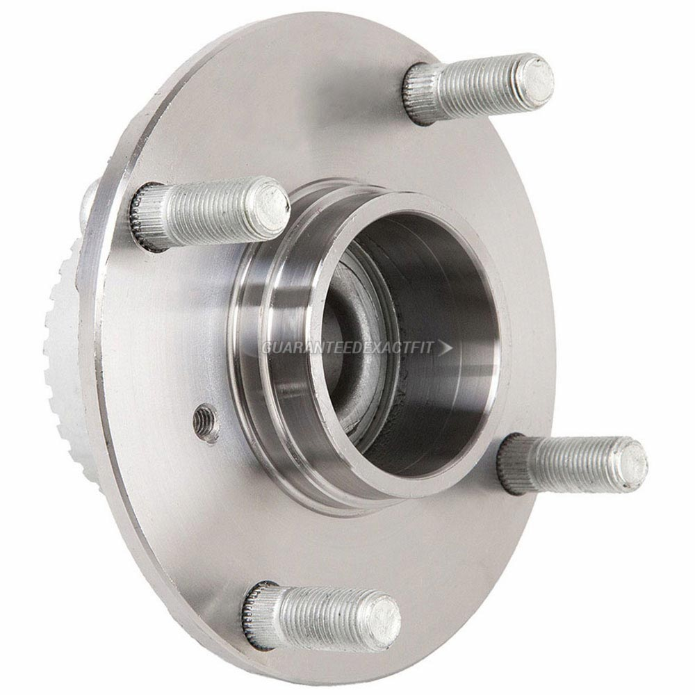 Chevrolet Metro Wheel Hub Assembly