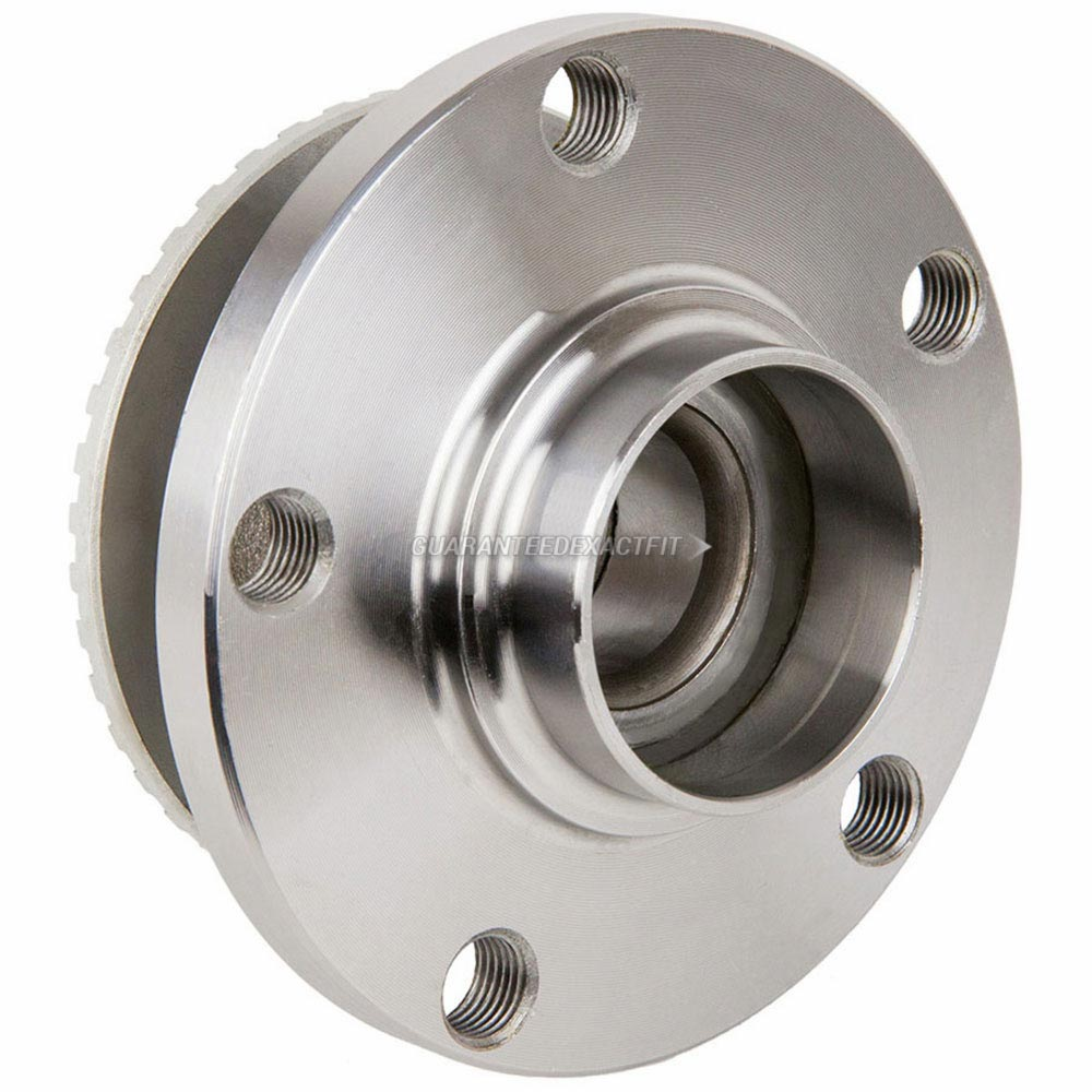 Audi A4                             Wheel Hub AssemblyWheel Hub Assembly
