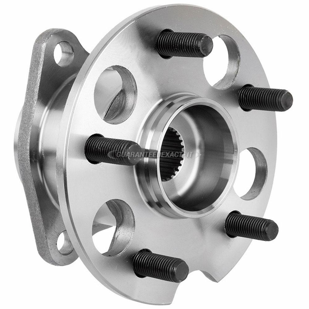 Lexus RX450h Wheel Hub Assembly