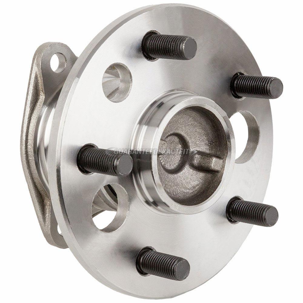 Toyota Solara                         Wheel Hub AssemblyWheel Hub Assembly