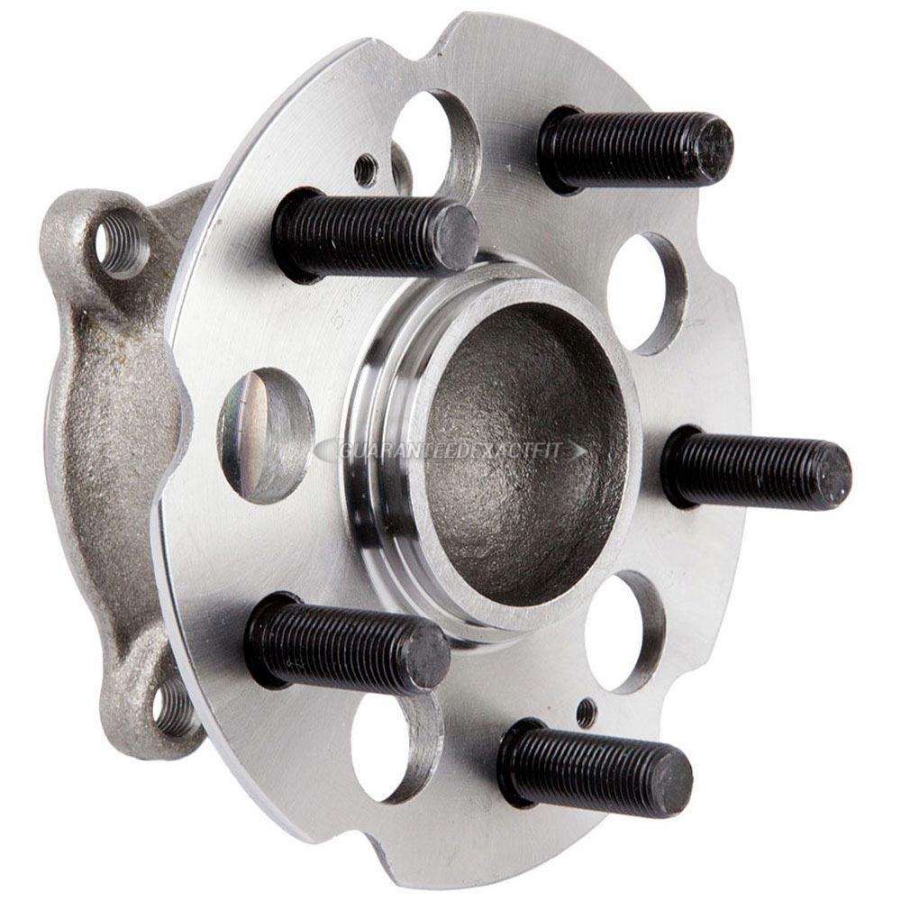 Honda Odyssey                        Wheel Hub AssemblyWheel Hub Assembly