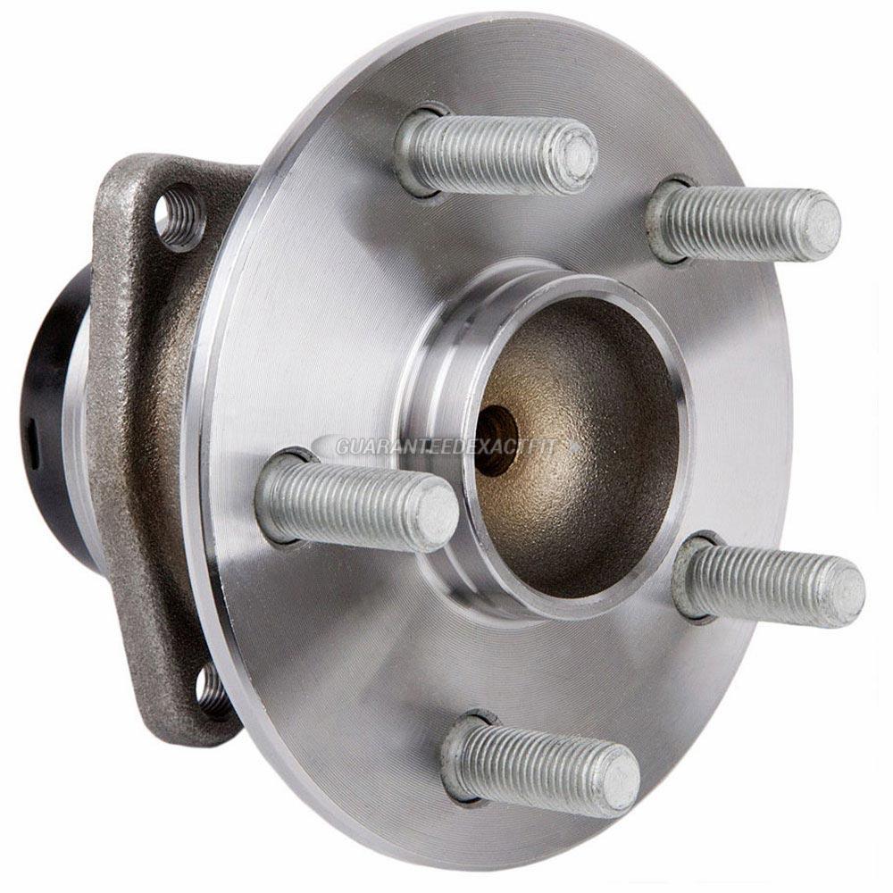 Toyota Celica                         Wheel Hub AssemblyWheel Hub Assembly
