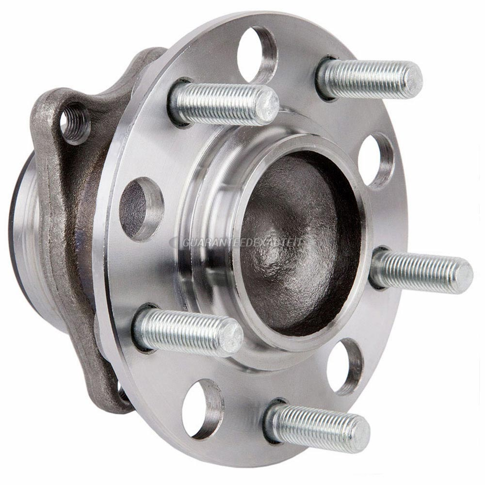 Dodge Avenger                        Wheel Hub AssemblyWheel Hub Assembly