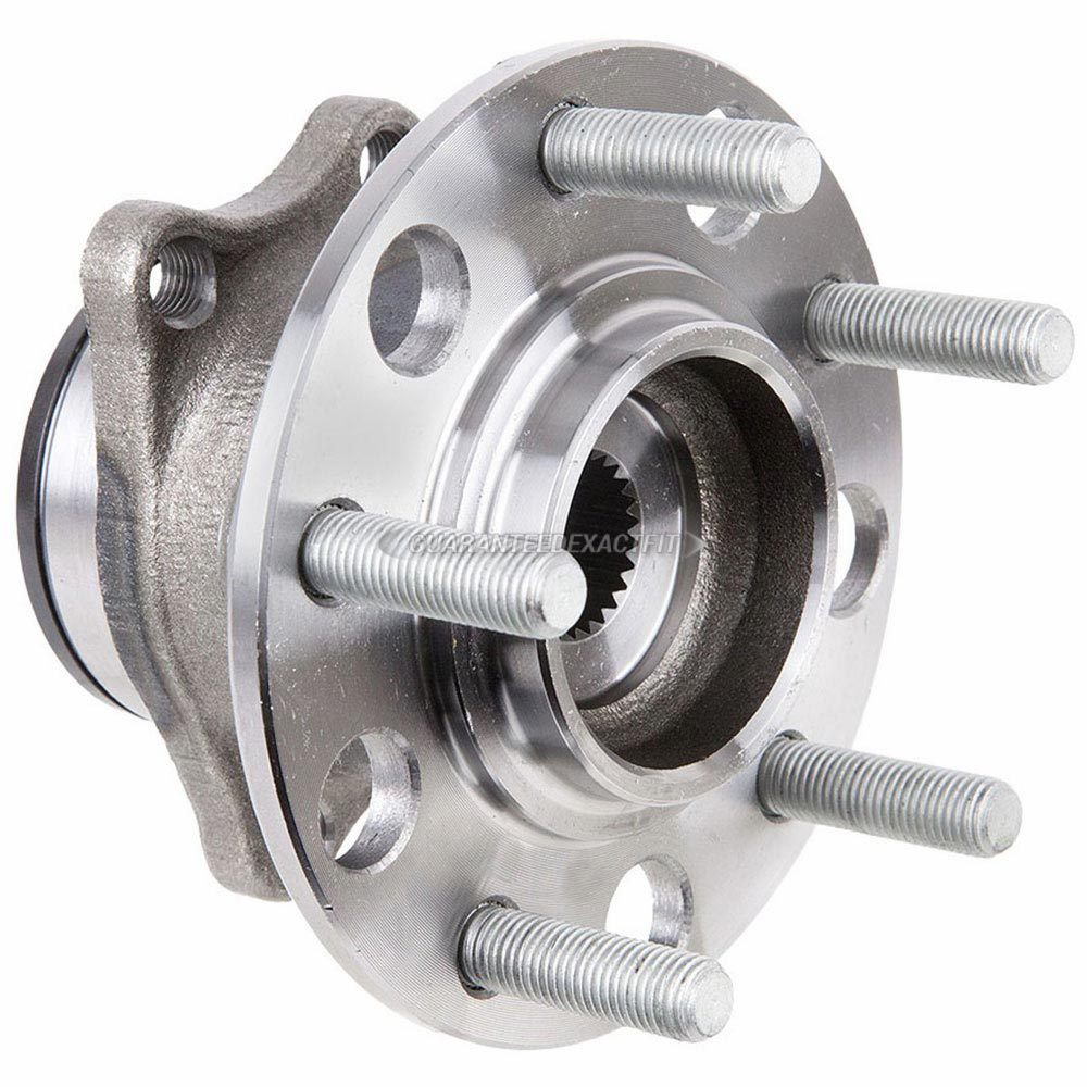 Dodge Caliber                        Wheel Hub AssemblyWheel Hub Assembly