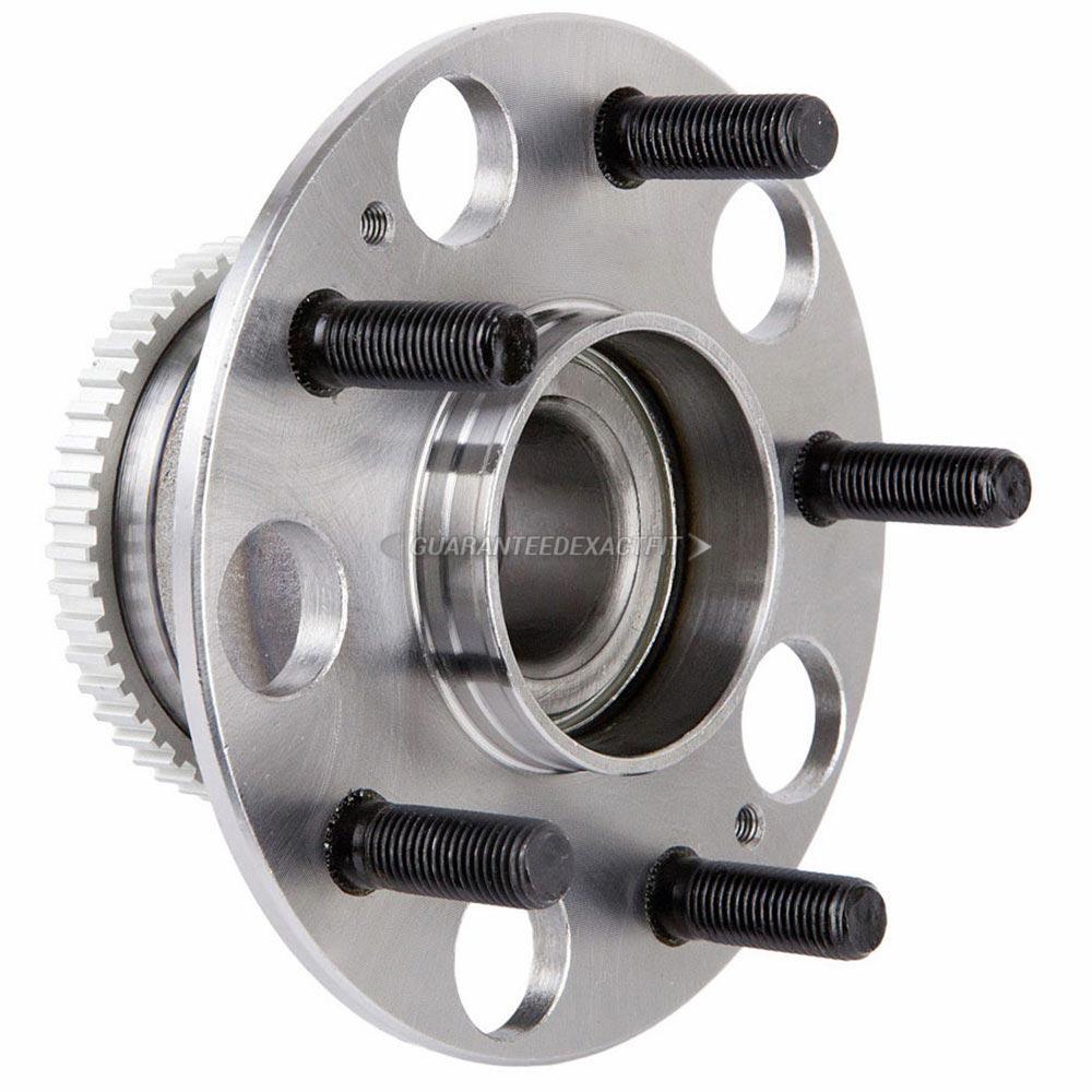Acura RL                             Wheel Hub AssemblyWheel Hub Assembly