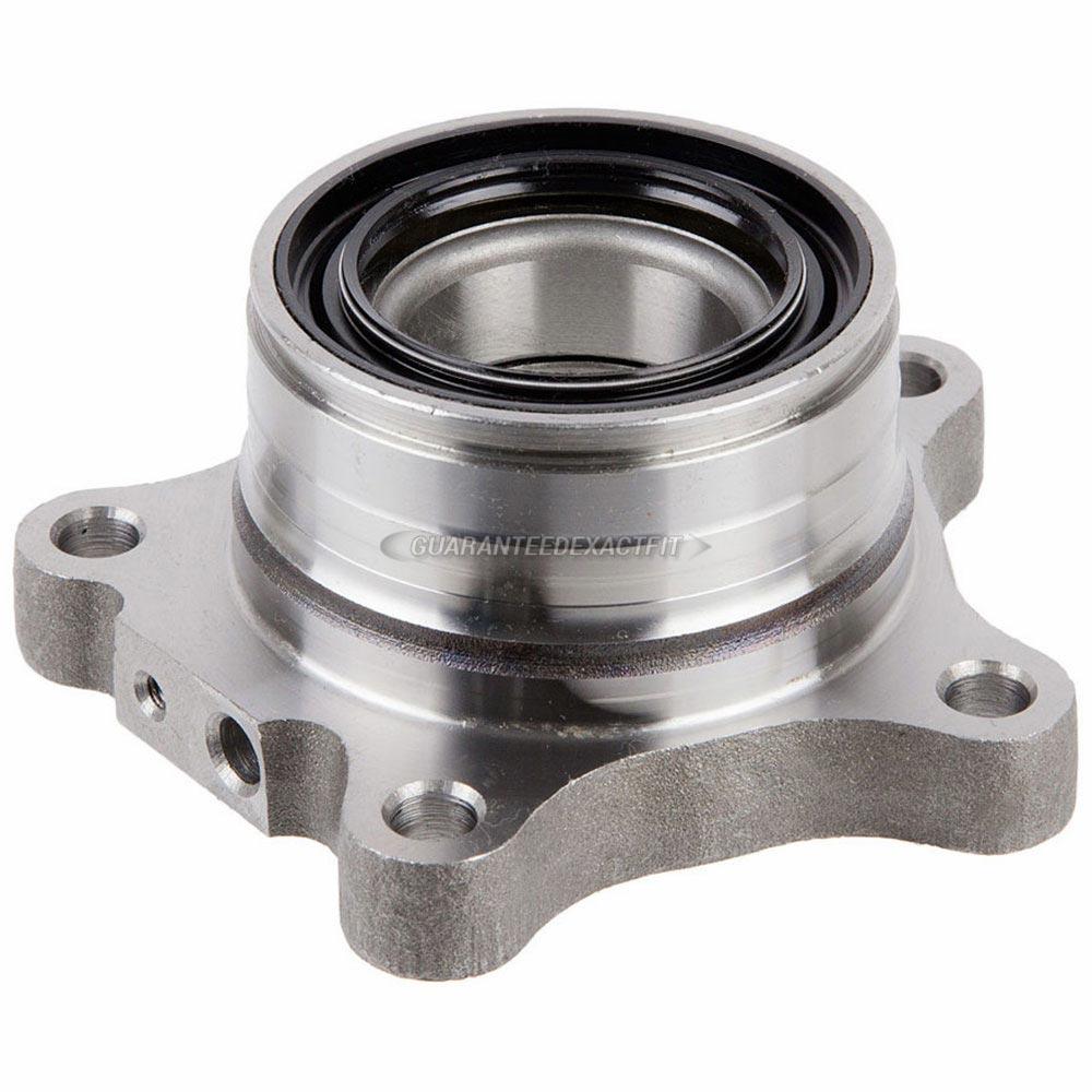 Toyota Tundra                         Wheel Bearing ModuleWheel Bearing Module