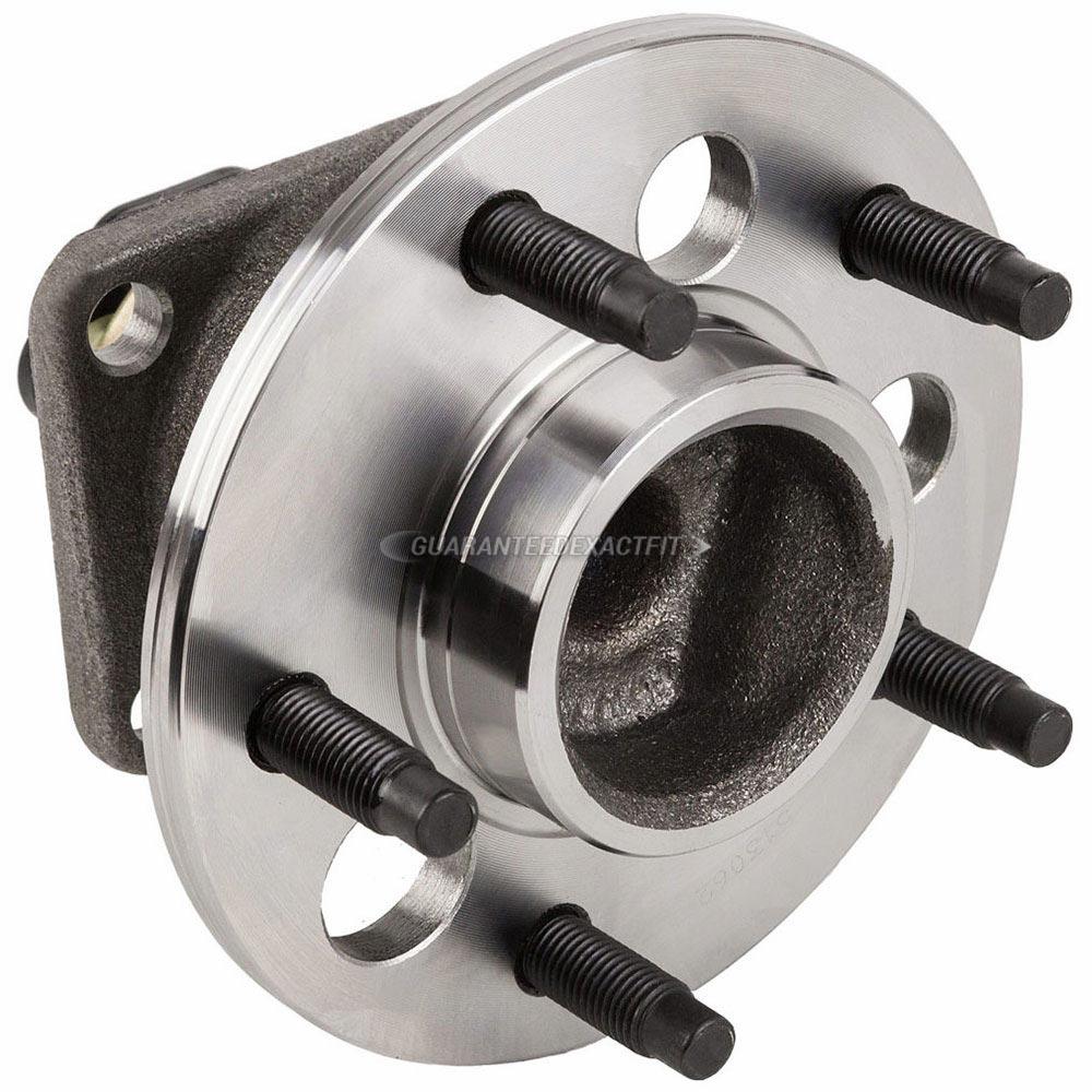 Pontiac Bonneville                     Wheel Hub AssemblyWheel Hub Assembly