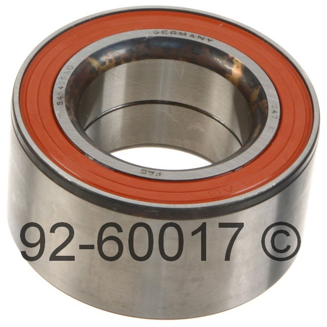 BMW 325                            Wheel BearingWheel Bearing