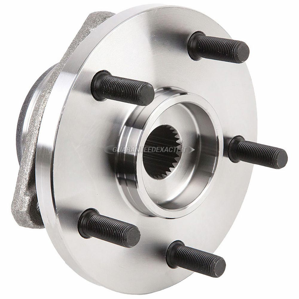 Jeep Grand Cherokee                 Wheel Hub AssemblyWheel Hub Assembly