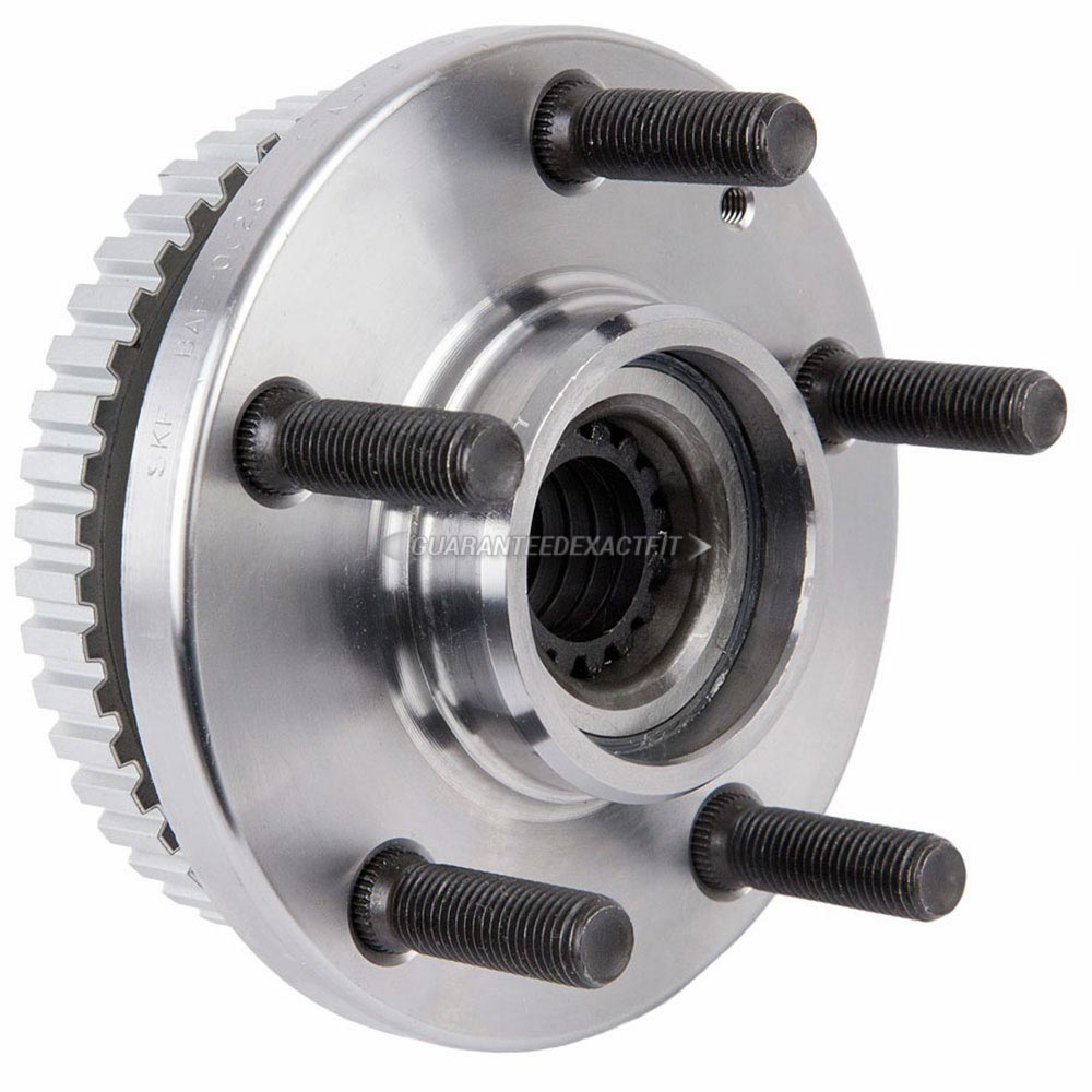 Volvo V90                            Wheel Hub AssemblyWheel Hub Assembly