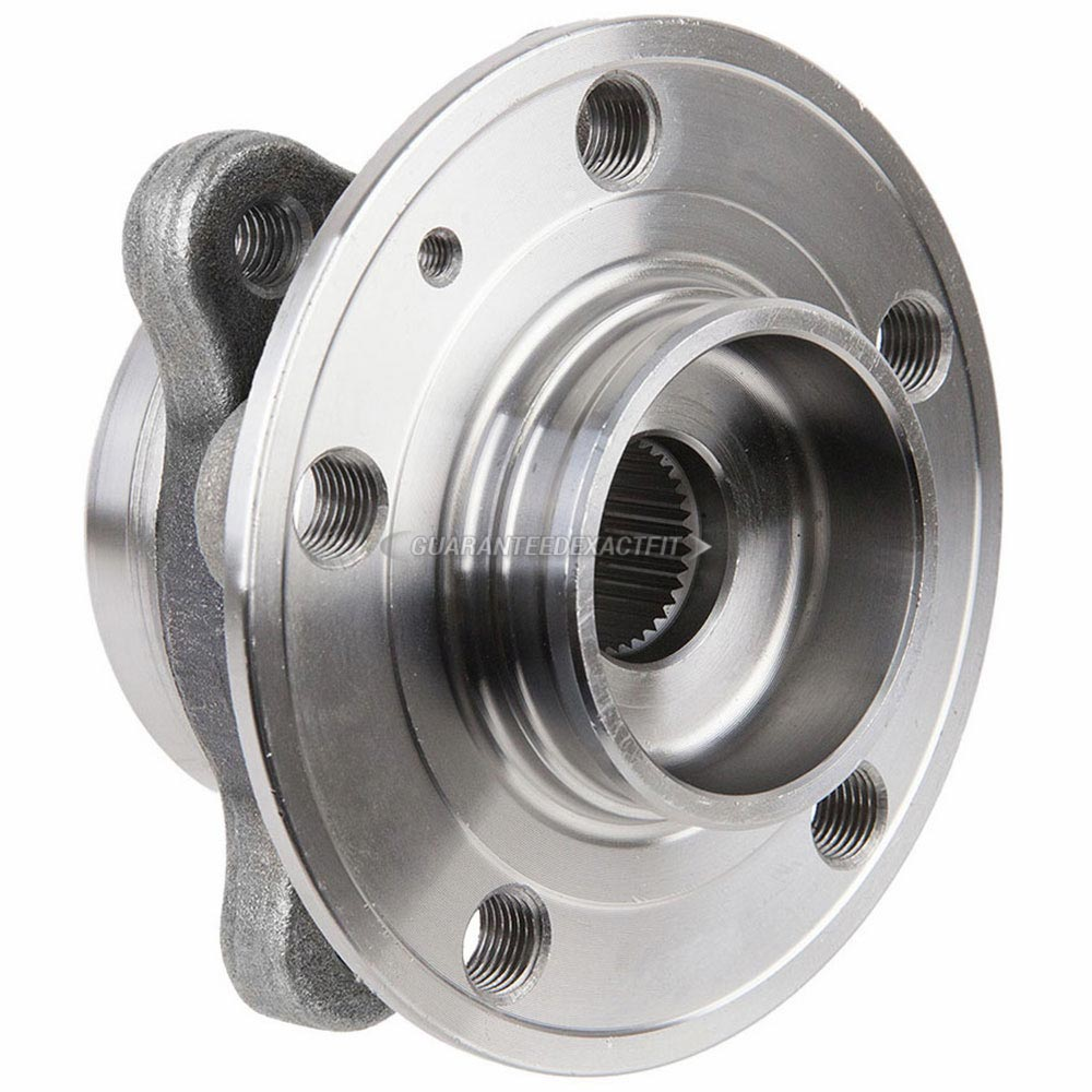 Volvo XC90                           Wheel Hub AssemblyWheel Hub Assembly