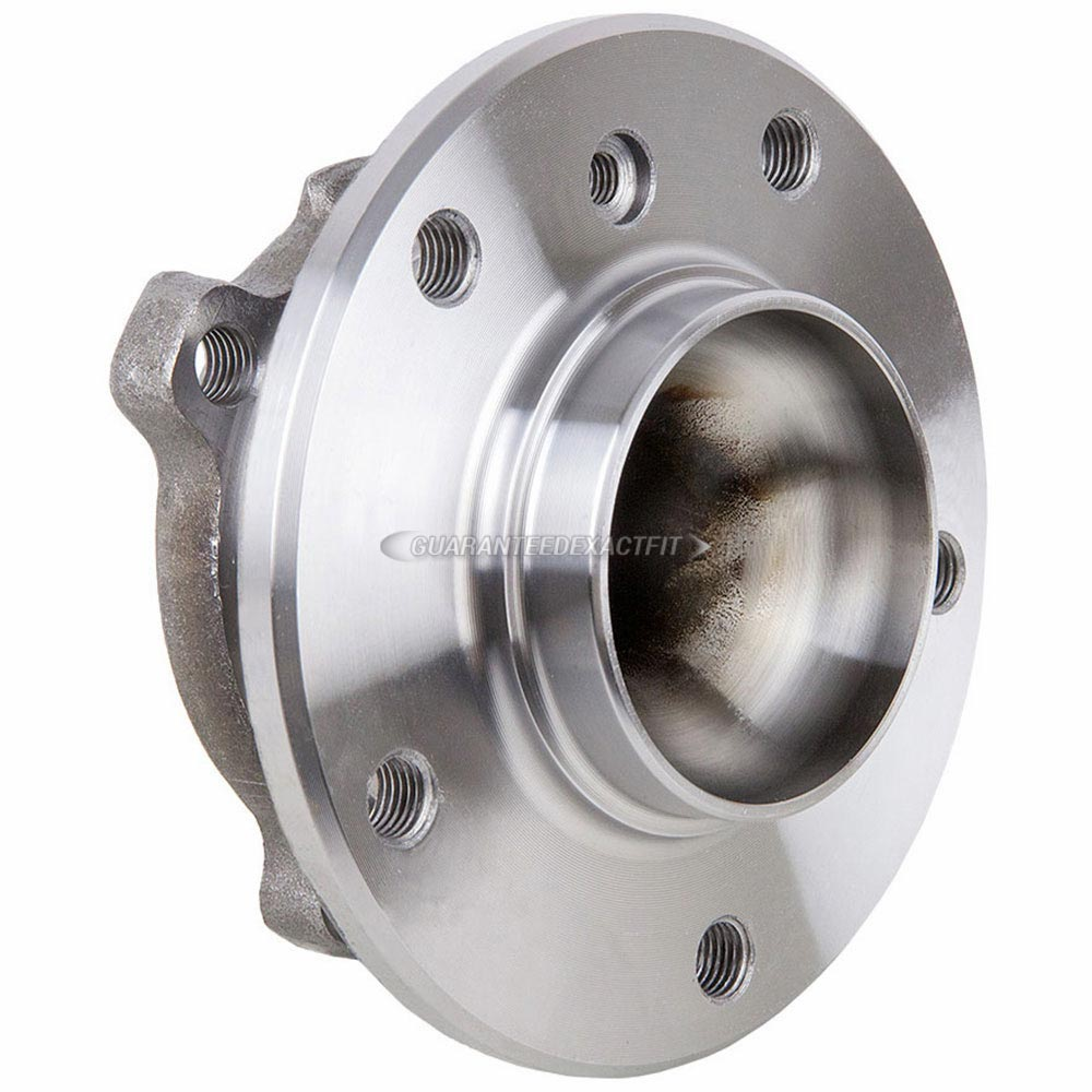 BMW 323i                           Wheel Hub AssemblyWheel Hub Assembly