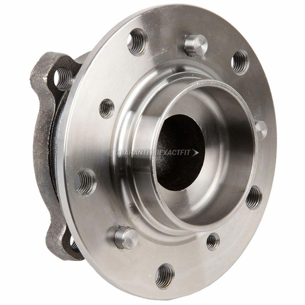 BMW M6                             Wheel Hub AssemblyWheel Hub Assembly