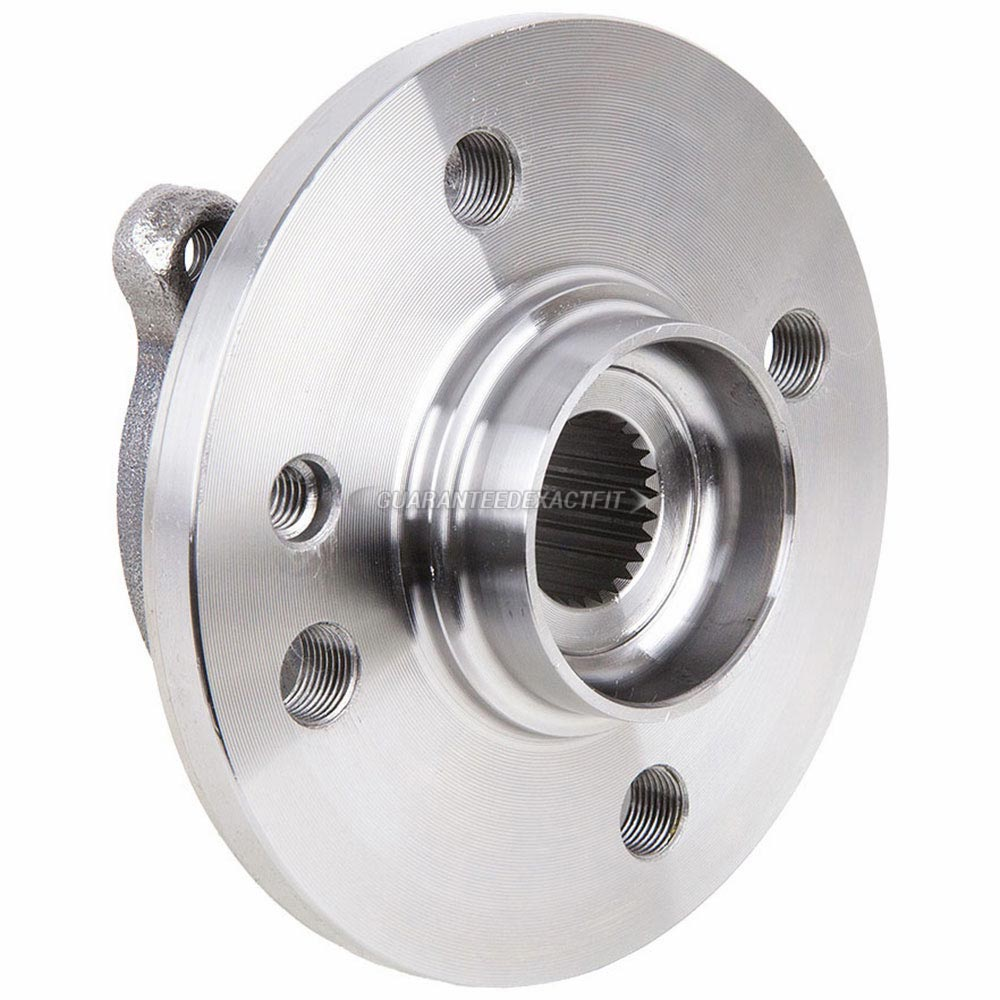 Mini Cooper                         Wheel Hub AssemblyWheel Hub Assembly
